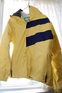 Manteau d'hiver léger pour faire du sport BONFIRE