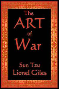 NEW The Art of War by Sun Tzu
