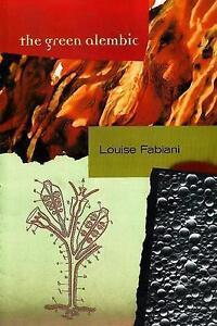 Green Alembic by Louise Fabiani (Paperback, 1999)