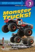Monster Truck Book
