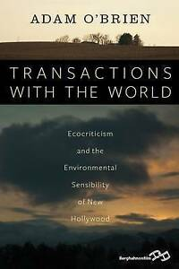 Transactions with the World, Adam O'Brien