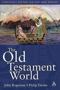 Old Testament World (Continuum Collection)-ExLibrary