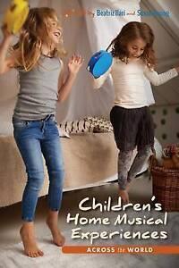 Ilari-Children _?s Home Musical Experienc  BOOK NEW