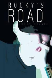 Rocky's Road Kuznik, Rocky -Paperback