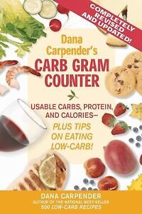 how to change information on calories counter3