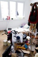Bank foreclosures/ tenant evictions TOTAL Property clean up!