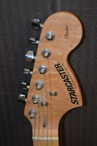 Fender Starcaster Electric Guitar Pack Kitchener / Waterloo Kitchener Area image 2