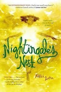 Nightingale's Nest Loftin, Nikki Very Good Book