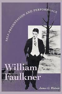 William Faulkner, James G. Watson