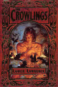 Lawrence-Louise-The-Crowlings-Very-Good-Book