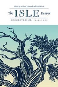 The-ISLE-Reader-Ecocriticism-1993-2003-2003-Paperback