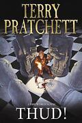 Terry Pratchett Thud
