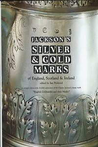 Jacksons-Silver-and-Gold-Marks-Of-England-Scotland-and-Ireland-1987