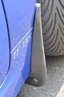 MG TF FRONT AND REAR MUDFLAPS SET OF 4   FIT <em><em>ALL</em><</em>...