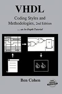 Vhdl-Coding-Styles-And-Methodologies-ExLibrary