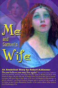 NEW Me and Samuel's Wife: An Analytical Story by Robert H. Rimmer
