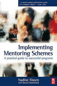 Implementing Mentoring Schemes-ExLibrary