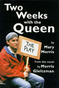 Two Weeks with the Queen: Play-ExLibrary