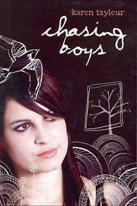 Chasing Boys ' Karen Tayleur