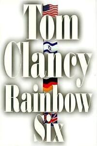 Best Selling in Tom Clancy