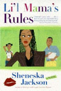 Very Good, Li'l Mama's Rules: A Novel (Scribner paperback fiction), Jackson, She