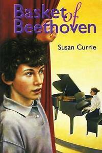 Basket of Beethoven By Currie, Susan -Paperback