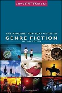 The Readers Advisory Guide to Genre Fiction 2nd Edition