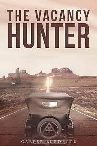 The Vacancy Hunter -Paperback