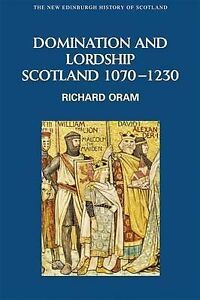 Oram-Domination And Lordship  BOOK NEW