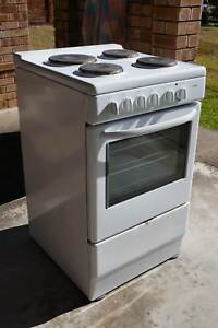 Chef 540mm Upright Electric Oven Mount Riverview Blue Mountains Preview