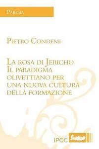 La Rosa Di Jericho by Pietro Condemi (Paperback, 2006)