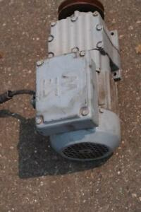 SEW Euro Drive 0.33hp Gear Motor