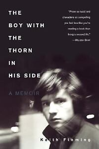 The-Boy-with-the-Thorn-in-His-Side-A-Memoir-by-Keith-Fleming-2001-Paperback