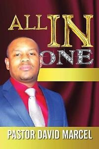 All in One by Marcel, Pastor David -Paperback