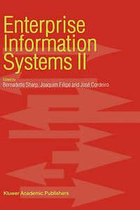 NEW Enterprise Information Systems II (v. 2)