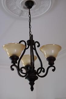 chandelier in Geelong Region, VIC   Ceiling Lights   Gumtree ...