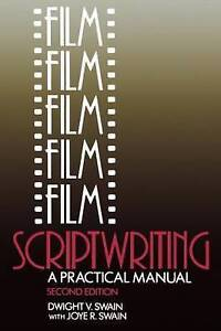Film Scriptwriting, Second Edition: A Practical Manual-ExLibrary