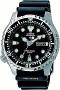 Mens Citizen Automatic Watches