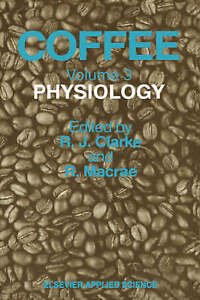 NEW Coffee: Physiology (Institution of Chemical Engineers)