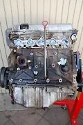 Audi RS2 Motor