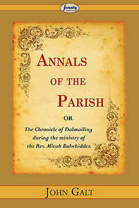 Annals of the Parish-ExLibrary