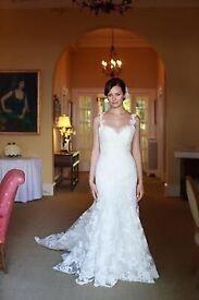 Enzoani Diana Wedding Dress 10