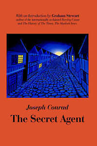 The Secret Agent: A Simple Tale by
