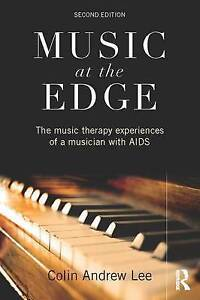 Music at the Edge, Colin Andrew Lee