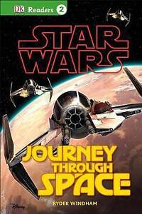 Star Wars: Journey Through Space By Windham, Ryder 9781465433893 -Hcover