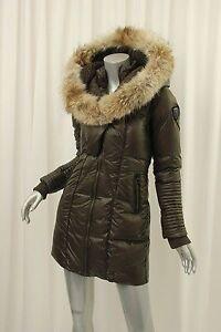 RUDSAK New XS Down Coat