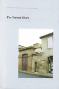 The-Fermat-Diary-by-C-J-Mozzochi-2000-Hardcover