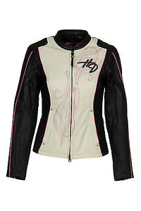 Harley Women Jacket one small and med