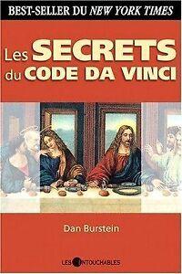 BURSTEIN, Dan - Les secrets du Code da Vinci : Essai