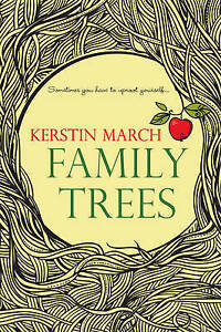Family Trees March, Kerstin -Paperback